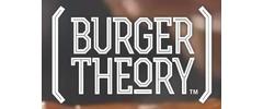 Burger Theory Logo