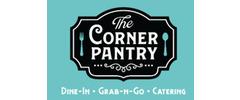 The Corner Pantry Logo