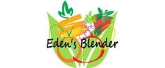 Eden's Blender Logo