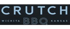 Crutch BBQ Logo