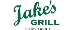 Jake's Grill Logo