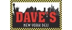 Dave's New York Deli Logo