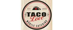 Taco Love Mobile Catering Logo