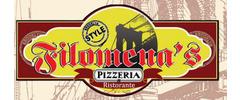 Filomena's Pizzeria & Ristorante Logo