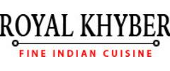 Royal Khyber Fine Indian Cuisine Logo