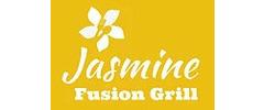 Jasmine Fusion Grill Logo