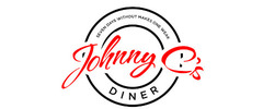 Johnny C's Diner Logo