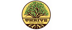 Thrive Craft House Logo