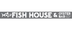OP Fish House Logo