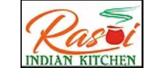 Rasoi Indian Kitchen Logo