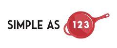 Simple As 123 Logo