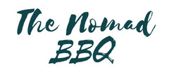The Nomad BBQ logo