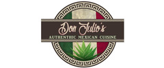 Don Julio's Authentic Mexican Cuisine Logo