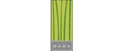 Baba Sushi Logo