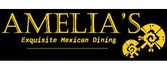 Amelia's Exquisite Mexican Restaurant Logo