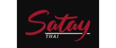 Thai Satay Logo