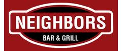 Neighbor's Bar and Grill Logo
