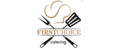 First Choice Catering Logo