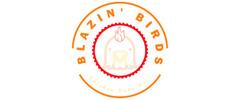 Blazin' Birds Logo