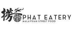 Phat Eatery Logo