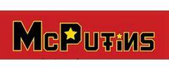McPutins Chicken Logo