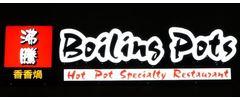 Boiling Pots Logo