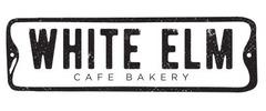 White Elm Cafe Bakery Logo
