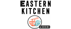 Eastern Kitchen & Sushi Logo