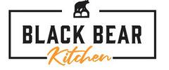 Black Bear Kitchen Logo