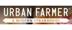 Urban Farmer Logo