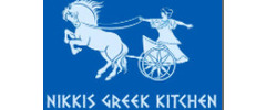 Nikki's Greek Kitchen Logo