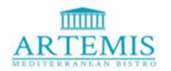 Artemis Mediterranean Bistro Logo