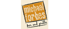Michael Forbes Grill Logo