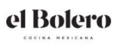 El Bolero Logo