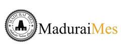 Madurai Mes Logo