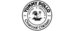 Yummy Pollo Logo
