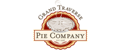 Grand Traverse Pie Co. Logo