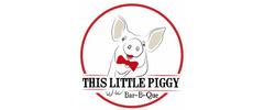 This Little Piggy Logo
