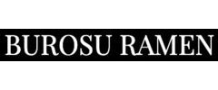Burosu Ramen Logo