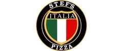 Stefanina's Pizzeria & Restaurant logo