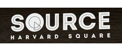 Source Restaurant Logo