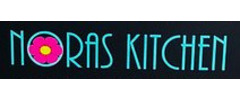 Nora's Kitchen Logo