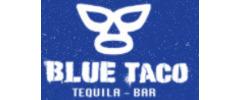 Blue Taco & Tequila Bar Logo
