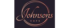 The Johnsons Cafe Logo