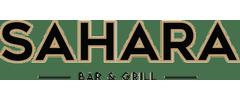 Sahara Mediterranean Grill Logo