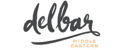 Delbar Middle Eastern Logo