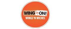 Wing It On! Logo