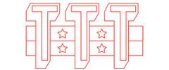 TTT Restaurant Logo
