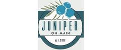 Juniper On Main Logo