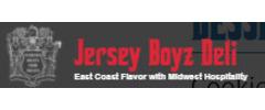 Jersey Boyz Subs and Deli Logo
